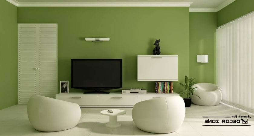 Living Room Paint Colors Green Home Combo