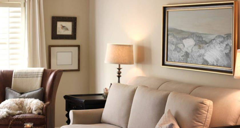 Living Room Paint Colors Match Personal Style