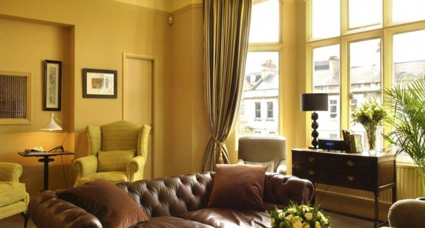Living Room Traditional Decorating Ideas Warm