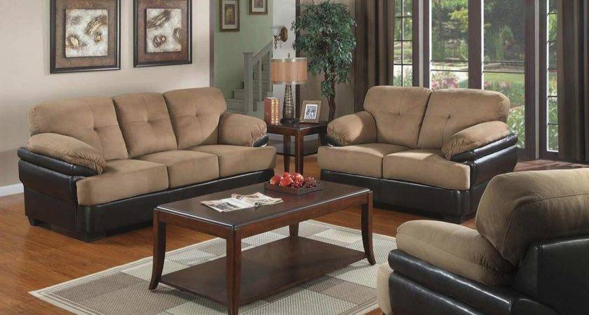 Living Room Wall Colors Brown Sofas Excited Home