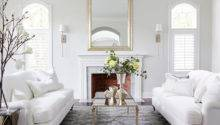Living Rooms Pinterest Painted Cottage