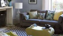 Livingroom Design Ideas Gray Interior Decorating