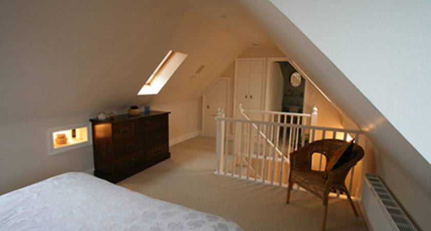 Loft Conversion Stunning Bedrooms Design Hilcote