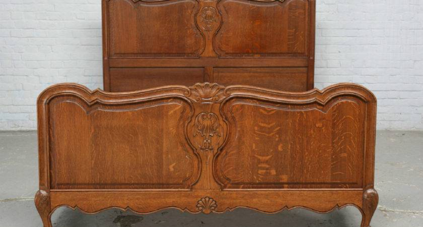 Louis Bedroom Set Sets Belgium Antique