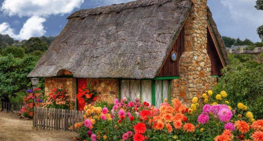 Lovely Cottage Pixdaus