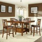 Lovely Dining Room Decor Small Spaces Light