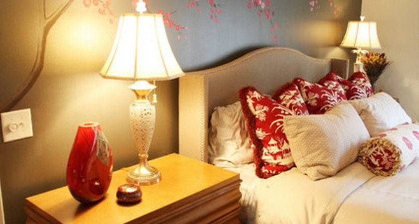 Luxurious Sensual Decorating Ideas Your Master