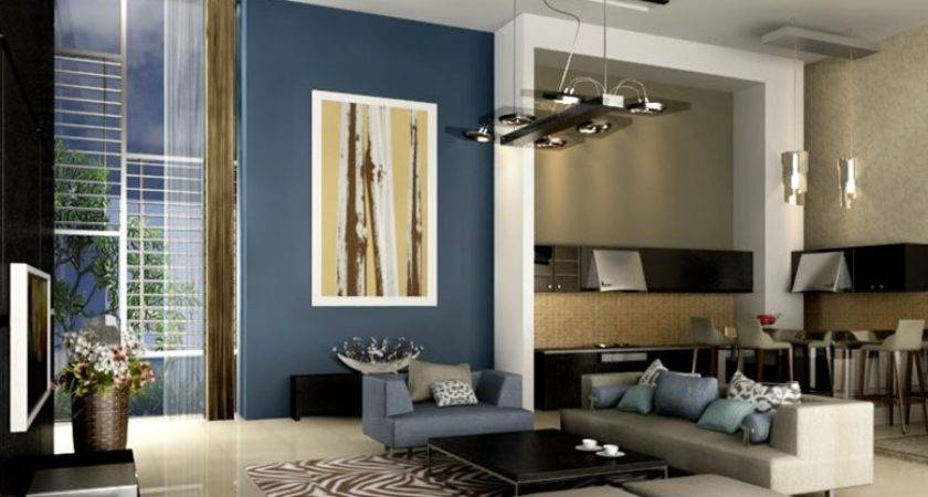 Luxury Home Interior Paint Color Combination Ideas