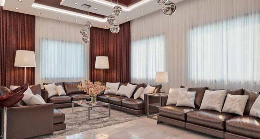 Luxury Interior Design Ideas Living Room Big