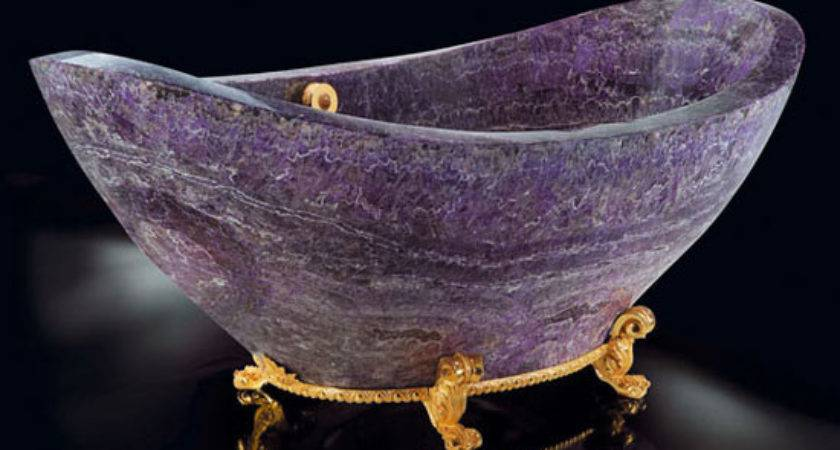 Luxury Items Made Out Crystals Stone Your