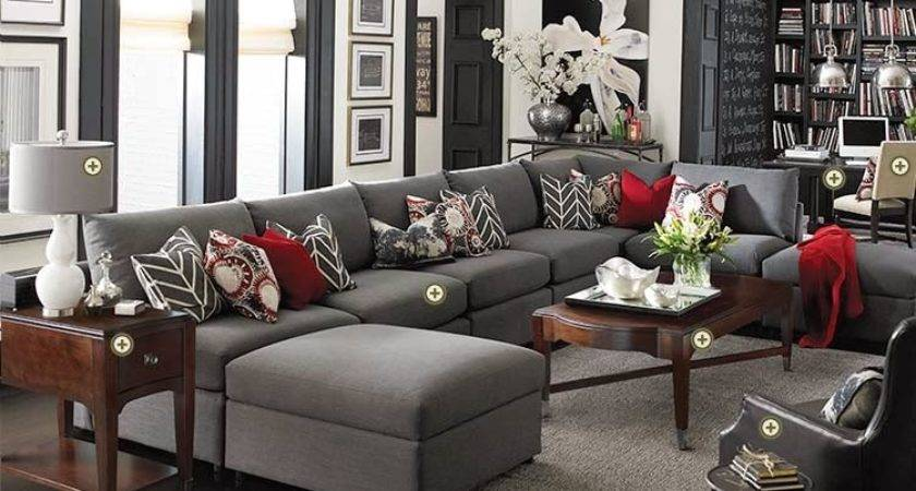 Luxury Living Room Furniture Designs Ideas