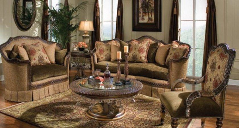 Luxury Living Room Furniture Sets Peenmedia