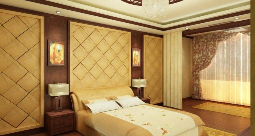 Luxury Small Bedroom Ideasceiling Design
