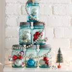 Magical Ways Mason Jars Christmas