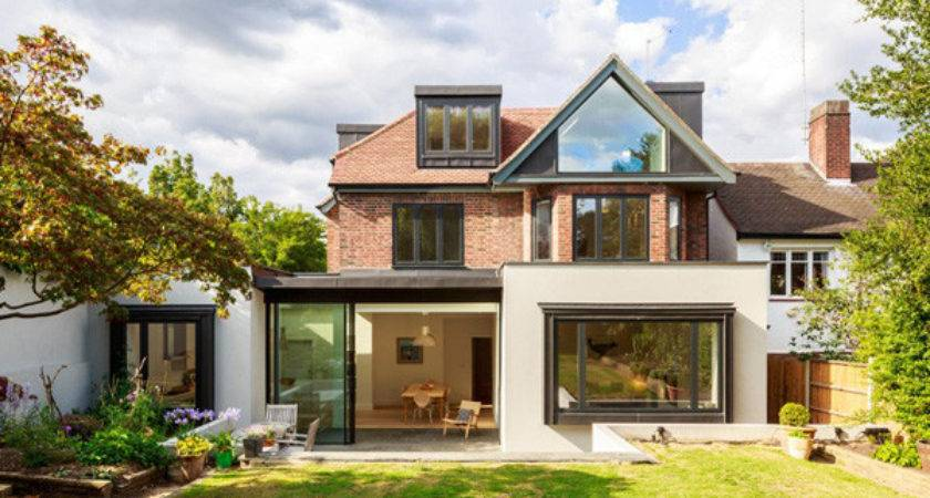 Magnificent Changes Applied House North