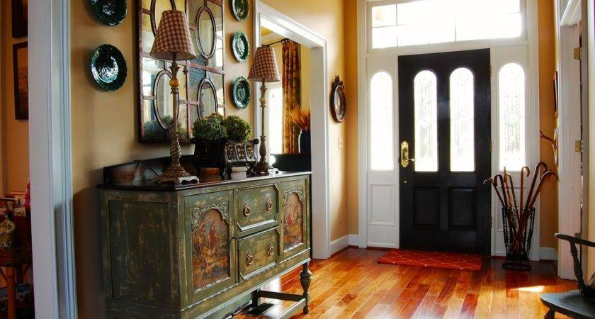 Magnificent French Country Style Decorating Ideas