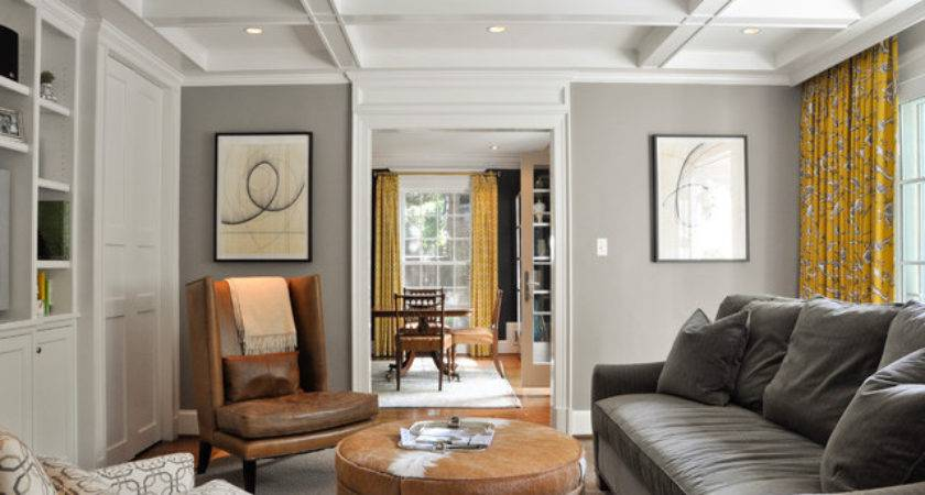 Make Your Room Cool Gray Palette Look Warm