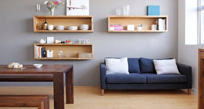 Making Most Space Your Tiny House Apartment