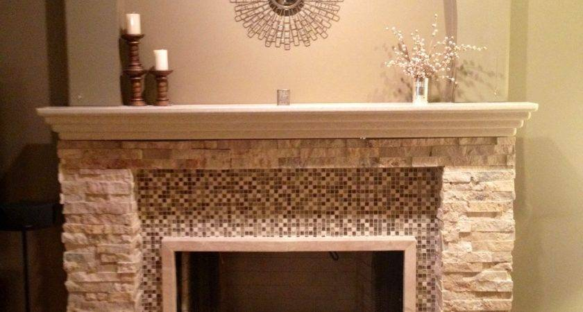 Marble Fireplace Surround Ideas Bring Warm