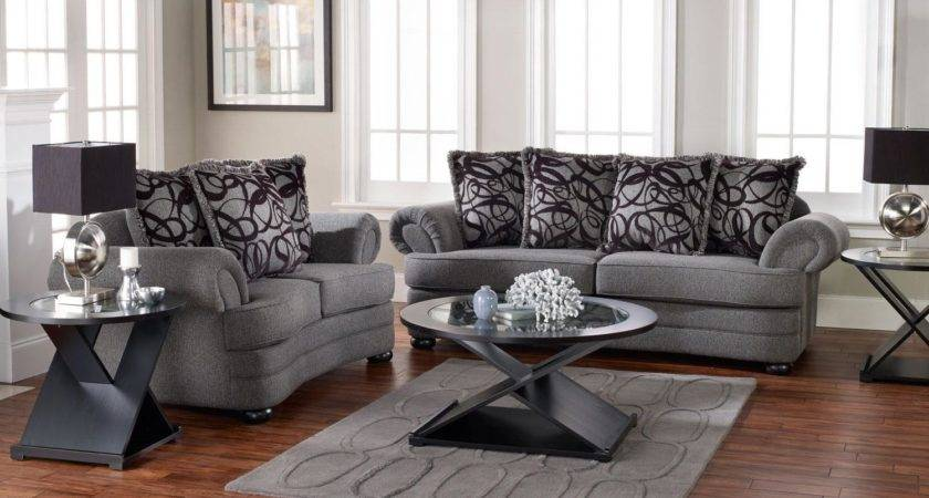 Marble Living Rooms Gray Grey Room Inspiration