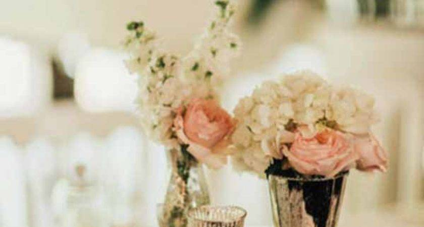 Marquee Wedding Flowers Passion