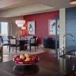 Marvelous Grey Red Dining Room Ideas Best