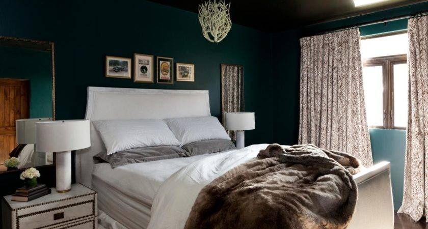 Master Art Moody Wall Colors These Pro Tips