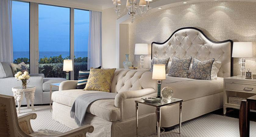 Master Bedroom Beach Style Miami Cindy