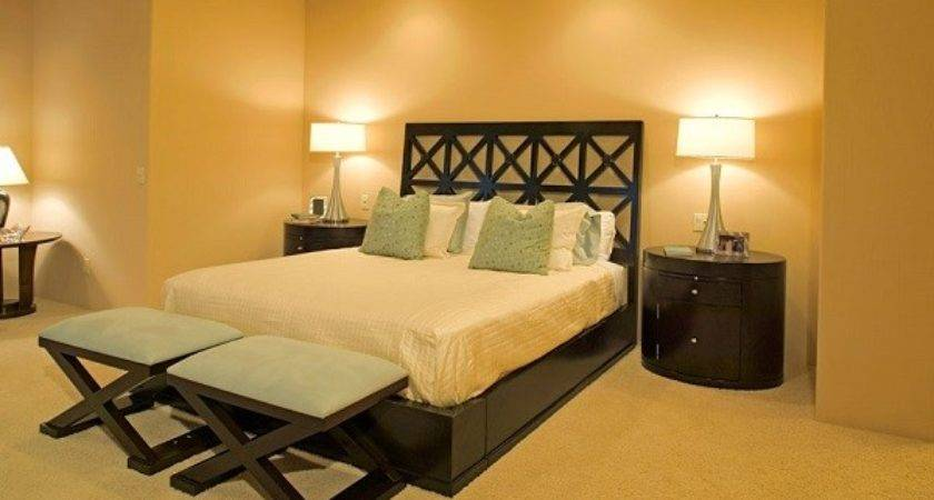 Master Bedroom Furniture Ideas Large Rooms