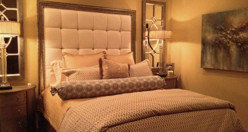 Master Bedroom Ideas Small Spaces