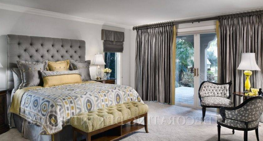 Master Bedroom Paint Decorating Ideas Main