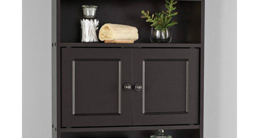 Matchless Ideas Bathroom Wall Cabinets Home Redesign