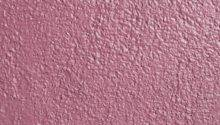 Mauve Painted Wall Texture Photograph