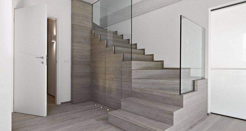 Metal Contemporary Stair Railing Dress Your Staircase