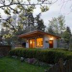 Micro Guest House Design Ideas