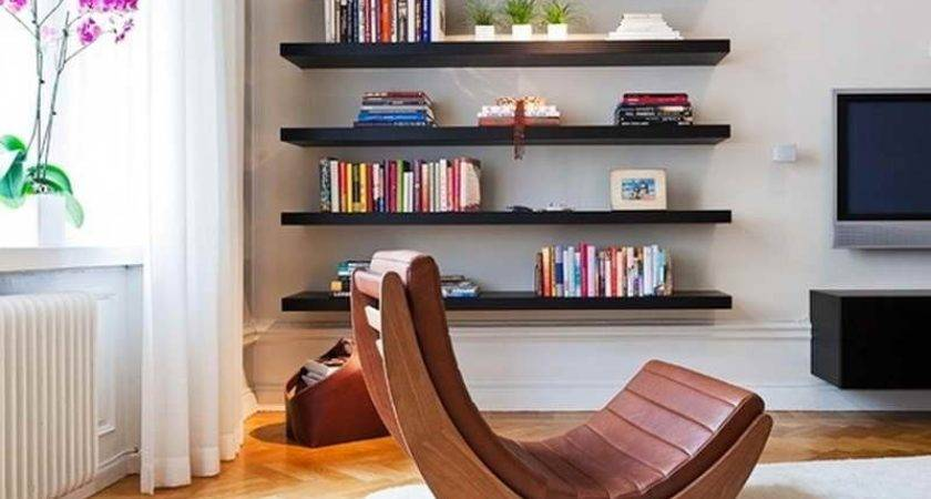 Miscellaneous Awesome Floating Shelves Ikea Interior