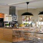Miscellaneous Contemporary Kitchen Decorating Ideas