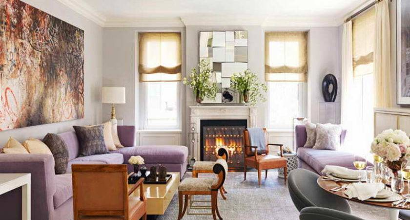 Miscellaneous House Beautiful Living Rooms Photos