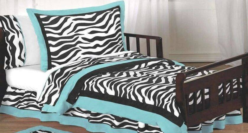 Miscellaneous Zebra Print Decor Bedroom Interior