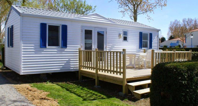 Mobile Homes Decorating Ideas Terrasse