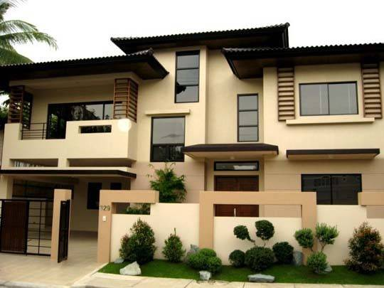 Awesome Modern Asian Houses Pictures Barb Homes