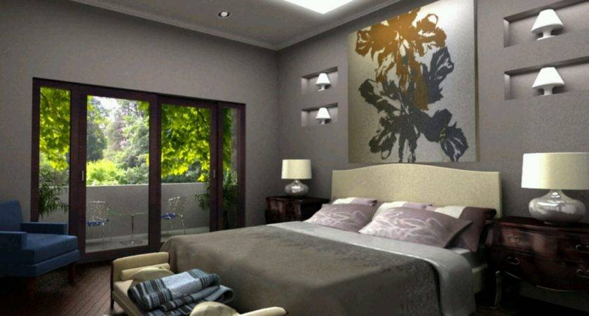 Modern Bed Designs Beautiful Bedrooms Ideas