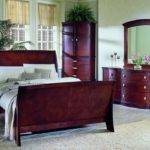 Modern Cherry Wood Bedroom Furniture Your Dream Home