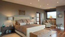 Modern Chic Home Decor Elegant Master Bedrooms Beige