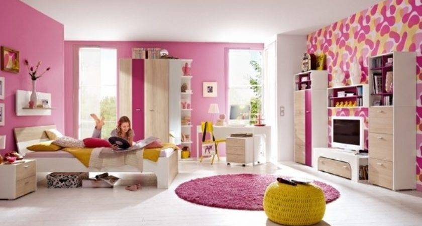 Modern Cool Teenage Bedroom Ideas Boys Girls