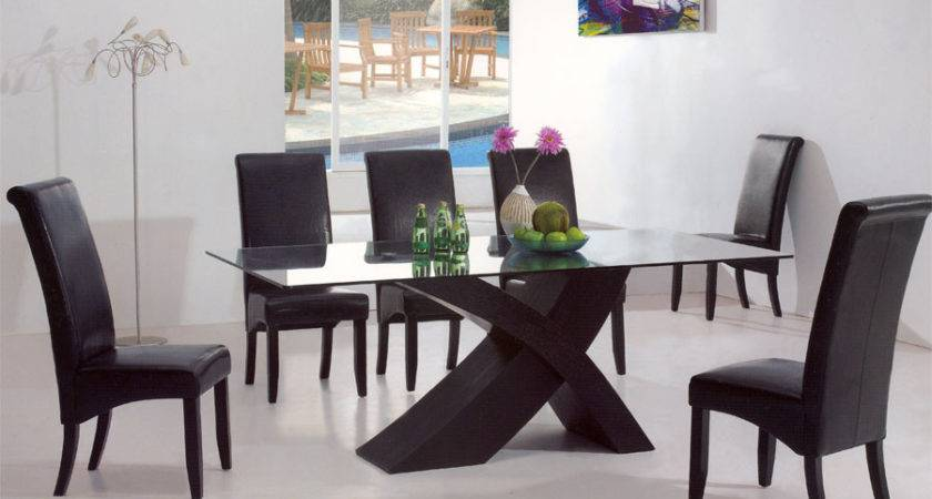 Modern Dining Room Tables Dands