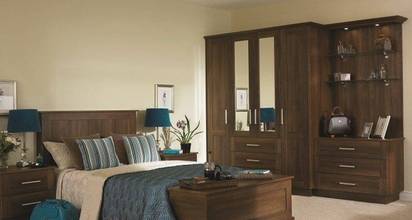 Modern Fitted Bedroom Furniture Yorkshire Greenvirals Style