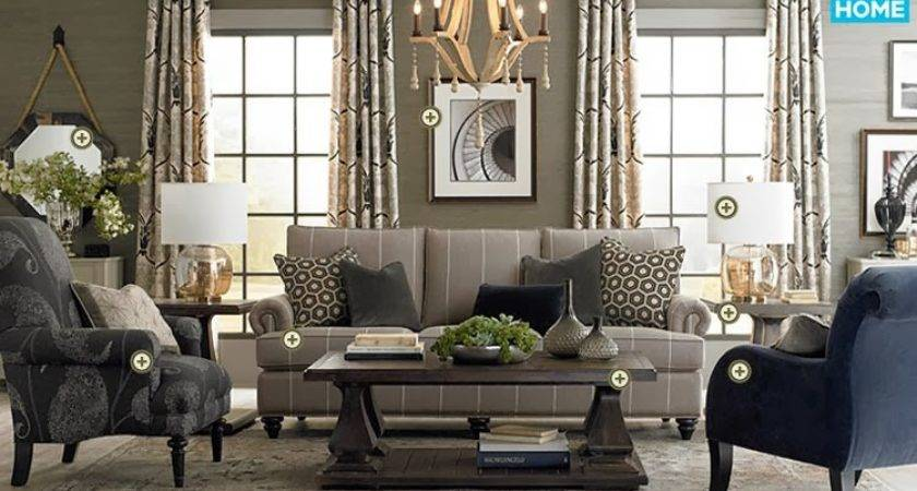 Modern Furniture Luxury Living Room