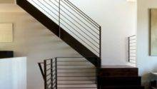 Modern Handrails Adding Contemporary Style Your Home