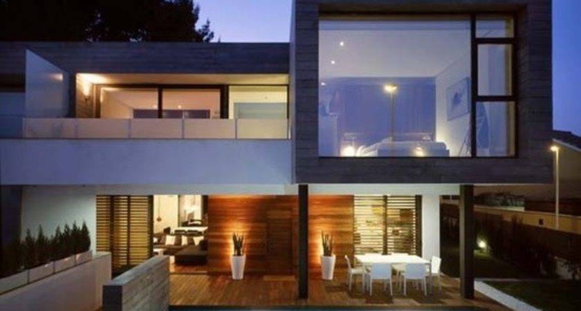 Modern House Designs Your New Home Designwalls